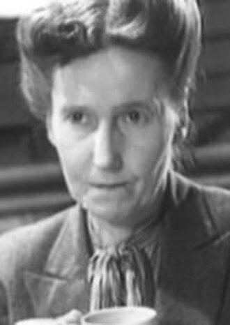 Beatrice Varley - in Millions Like Us