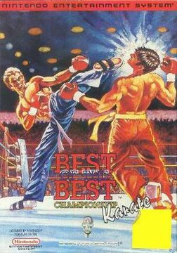 Best of the Best Championship Karate cover.jpg