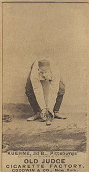 Bill Kuehne - Image: Bill Kuehne