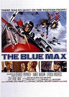 <i>The Blue Max</i>