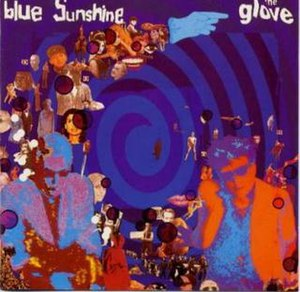 Blue Sunshine (album)