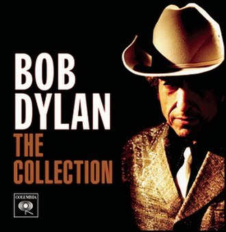 Bob Dylan: The Collection - Image: Bob Dylan The Collection