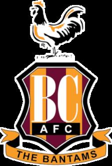 Bradford City A.F.C. association football club