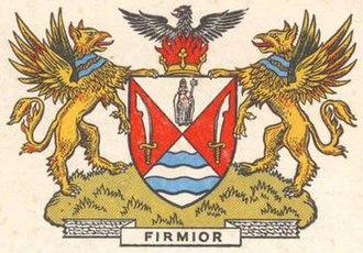Municipal Borough of Brentford and Chiswick - Image: Brentford Chiswick