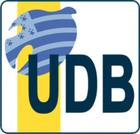 Breton Democratic Union logo 2012.png
