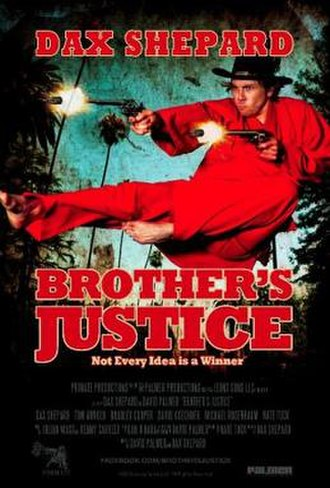 Brother's Justice - Image: Brother's Justice