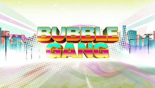 <i>Bubble Gang</i> Philippine television show