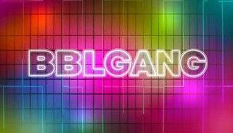 Bubble Gang - Title card since 2018