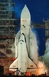 Buran (spacecraft)