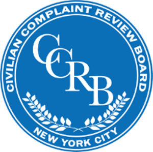 Civilian Complaint Review Board - Image: CCRB logo