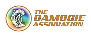 Camogie Association - Image: Camogie Association logo