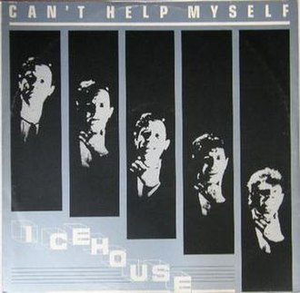 Can't Help Myself - Image: Can't Help Myself UK
