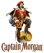 Captain Morgan /Капитан Морган.