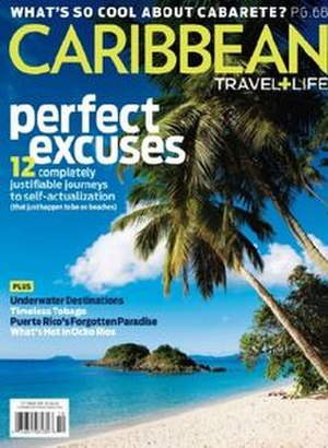 Caribbean Travel & Life - Image: Caribbean Travel & Life