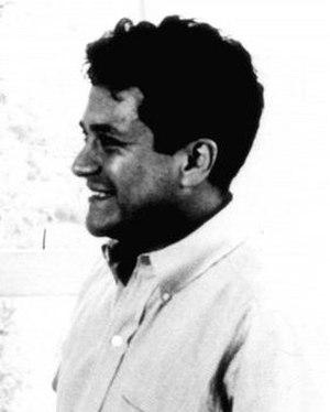 Carlos Castaneda - Carlos Castaneda in 1962