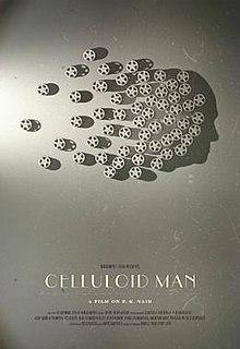 <i>Celluloid Man</i>
