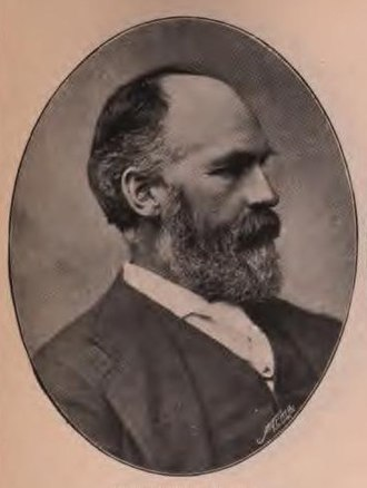 Charles Bill - Bill in 1895.