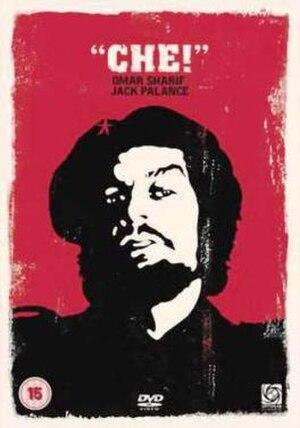 Che! (1969 film) - Image: Che Poster