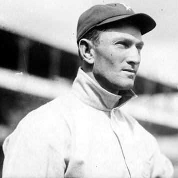 Chief Wilson Baseball