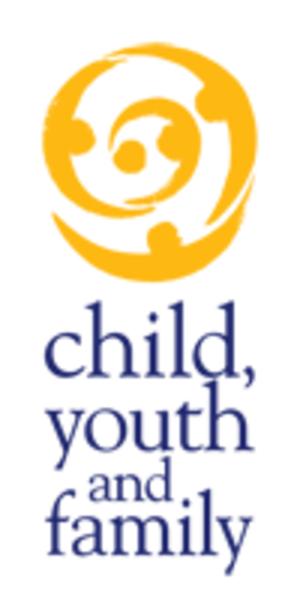 Child, Youth and Family (New Zealand) - Image: Childyouthandfamily