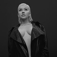 Accelerate (Christina Aguilera song) - Wikipedia