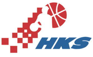 Croatia men's national basketball team - Image: Croatian Basketball Federation