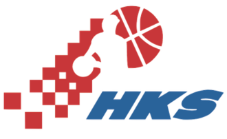 Croatia men's national basketball team - Image: Croatian Basketball Federation