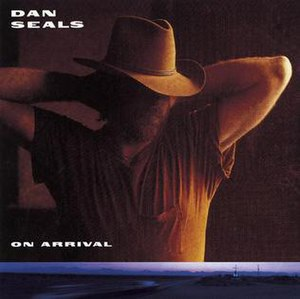 On Arrival - Image: Dan Seals on arrival
