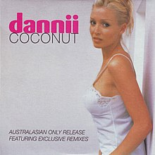 Dannii Minogue Coconut Australian CD Single.jpg