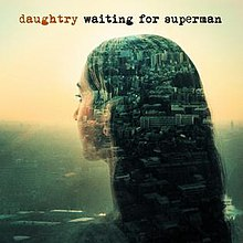 Daughtry, Waiting for Superman.jpeg