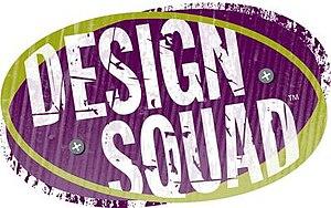 Design Squad - Image: Design Squad Logo