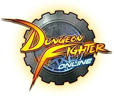 Dungeon Fighter Online logo