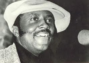 Donny Hathaway - Image: Donny Hathaway