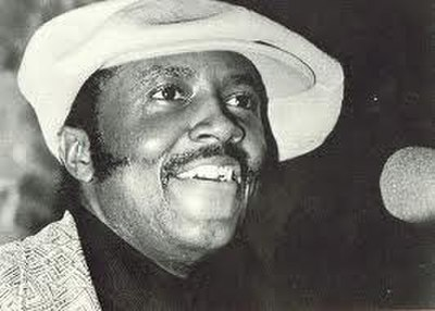 Picture of a band or musician: Donny Hathaway