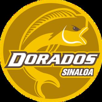 Dorados de Sinaloa - Image: Dorados de Sinaloa