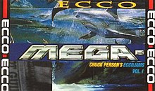 Chuck Person's Eccojams Vol. 1