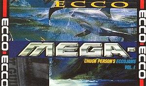 Vaporwave - Image: Eccojams cover