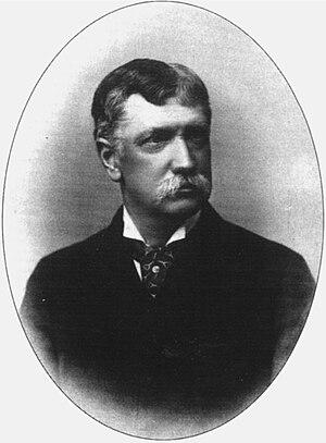 Edward Francis Searles - Edward F. Searles