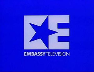ELP Communications - Image: Embassy Television
