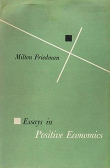 essays economics