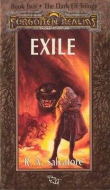 Exile (Forgotten Realms novel) - Wikipedia