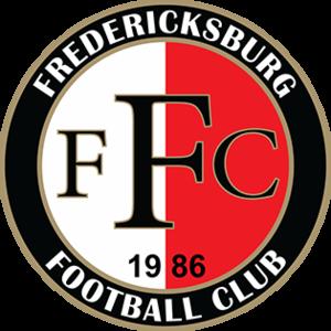 Fredericksburg FC - Image: FREDERICKSBURG FC LOGO