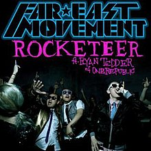 Single by Far East Movement featuring Ryan Tedder