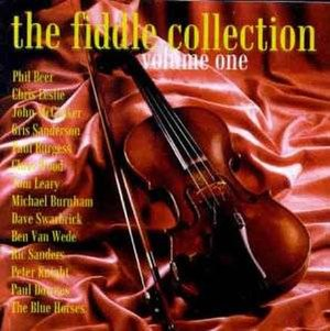 The Fiddle Collection - Image: Fiddle Collection