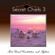 First Grand Constitution and Bylaws (Secret Chiefs 3 album - cover art).jpg