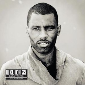 Forgiveness (Wretch 32 song)