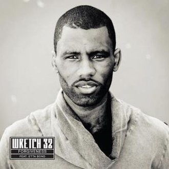 Wretch 32 featuring Etta Bond — Forgiveness (studio acapella)