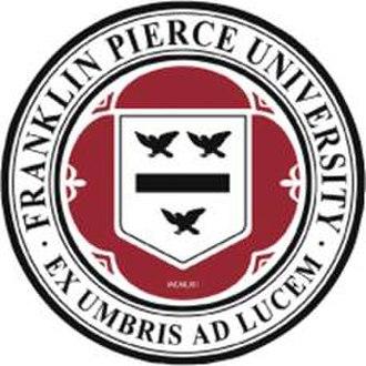 Franklin Pierce University - Image: Franklinpierceuniv