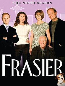 Frasier (season 9) - Wikipedia