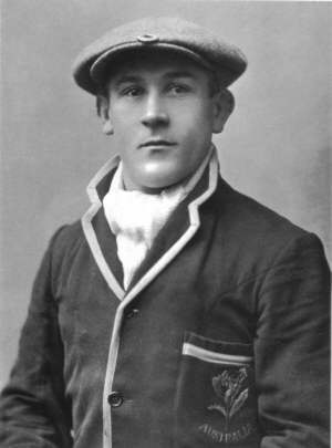 Fred Wood (rugby union) - Image: Fred Wood
